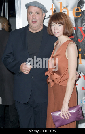 Roger Michell and Anna Maxwell Martin The World premiere ...