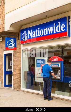 Nationwide Building Society In Brentwood