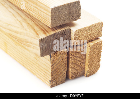 Wood planks - Stock Photo
