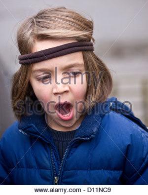 Happy child boy children - Stock Photo