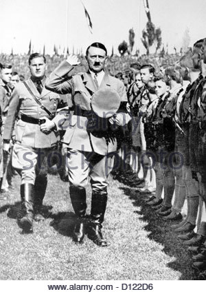 adolf hitler a human monster And therein lies the crux of it all because if we want to condemn hitler as some  monster and claim we, being humans, are therefore different,.