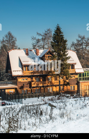 Old block house cottage in middle finland stock photo royalty free image 3696769 alamy - Traditional polish houses wood mastership ...