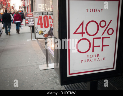 Cheap clothing stores in new york