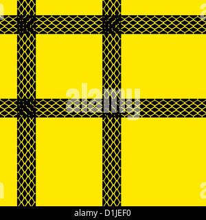 Seamless wallpaper tire tracks pattern - Stock Photo