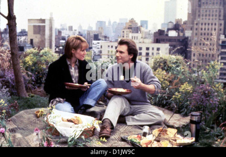 Das Rosenbett  Bed Roses  Mary Stuart Masterson, Christian Slater Nach langem Zögern beginnt die kuehle Geschaeftsfrau - Stock Photo