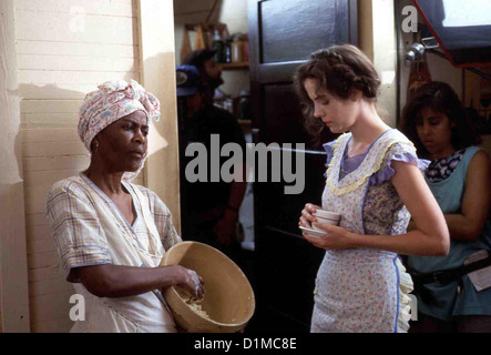 Gruene Tomaten   Fried Green Tomatoes   Cicely Tyson, Mary-Louise Parker *** Local Caption *** 1992  -- - Stock Photo