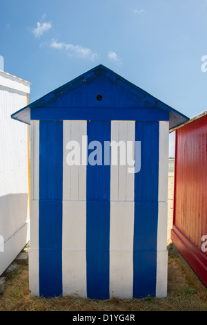 Heacham Beach Hut Hire
