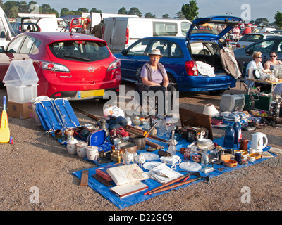Cardiff High Car Boot Sale
