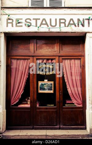 Cafe Restaurant St Perreux