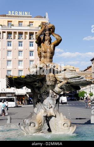 Hotel Del Tritone Roma