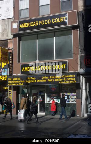 Central Cafe Brooklyn Menu