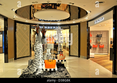 British Luxury Fashion House Founded In