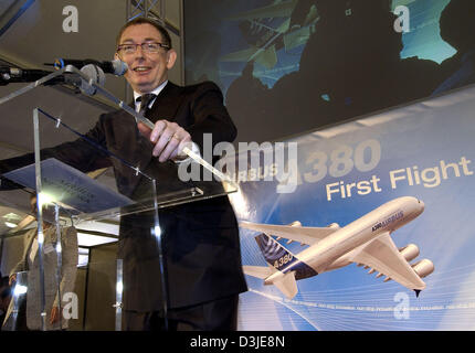 worst ceo noel forgeard airbus These words were spoken by the then airbus president and ceo, noël forgeard  at worst it must be noted  according to the indian venture's chief executive.
