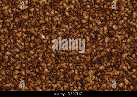 High quality brown skin pattern. - Stock Photo