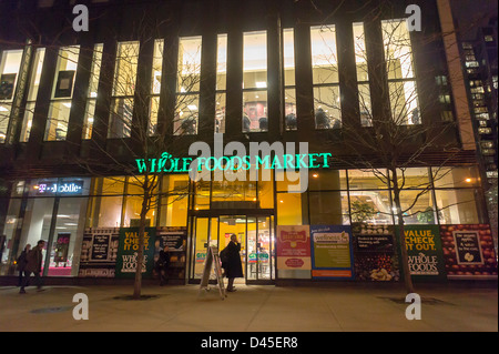 Whole Foods Market Dublin California