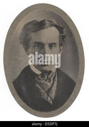 Samuel Finley Breese Morse - Stock Photo