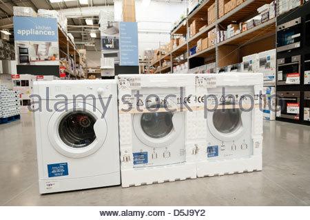 Kitchen Appliances Stock Photo: 50232917 - Alamy