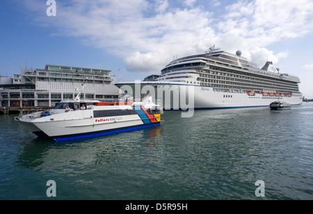 Cruise Ship Arrivals Auckland | Fitbudha.com