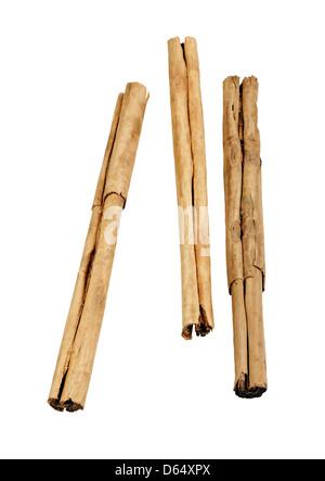 Cinnamon sticks - Stockfoto