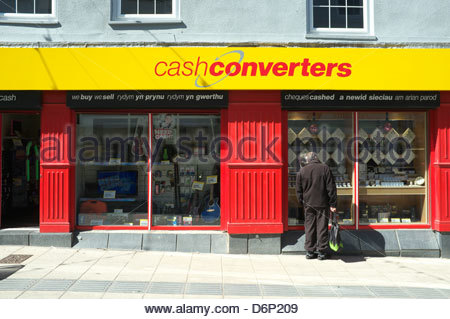 how to open a pawn shop uk