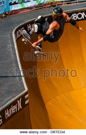 Skateboarding Competitions Australia