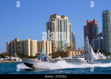 Miami Beach Ocean Watersport