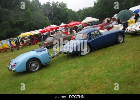Southborough Classic Car Show