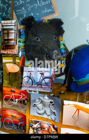 Shop Window Karlsruhe Germany Stock Photo Royalty Free
