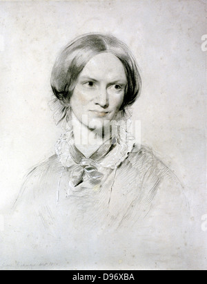 a biography of charlotte bronte an english author Charlotte brontë famously lived her entire life in an isolated parsonage on a  remote english moor with a demanding father and with siblings whose   claire harman is the author of sylvia townsend warner, for which she.