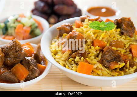 Lamb curry cooked in a traditional south african potjiekos for Arabian cuisine nairobi