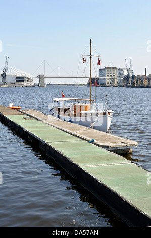 Boat Hotel Excel Centre