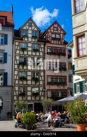 Restaurant Canton Saint Gallen