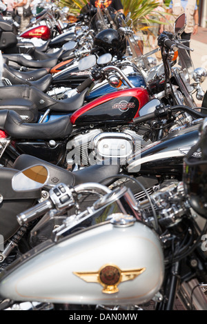Harley Davidson Dealers N Ireland