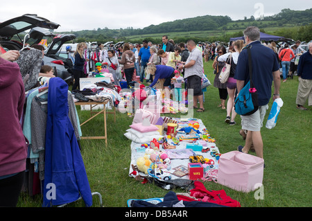 Dauntsey Car Boot