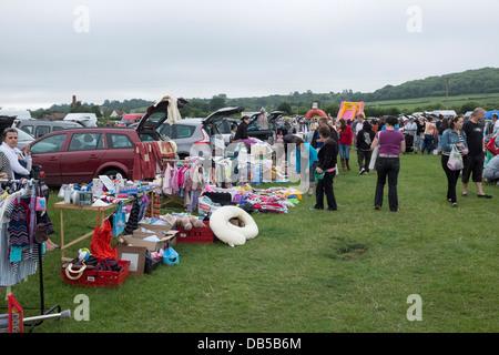 Dauntsey Car Boot
