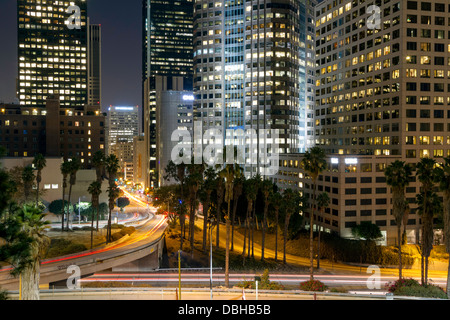 Los Angeles, California - Stock Photo
