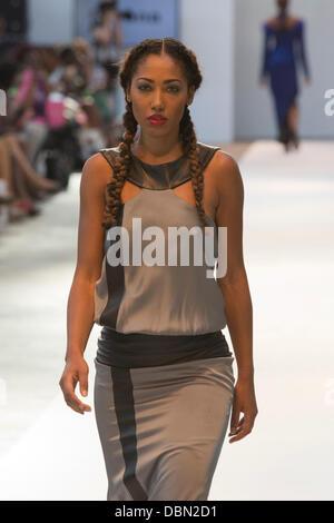 African Fashion Week London Location