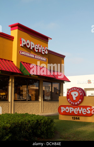 Popeyes fast food restaurant in the al kout mall in kuwait for V kitchen restaurant