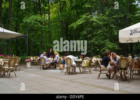 Park Cafe Wiesbaden