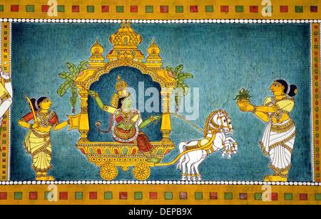 Thiruvilayadal puranam
