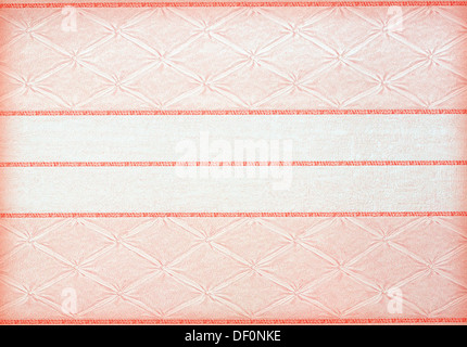 Excellent seamless floral background wallpaper, wall fabric. - Stock Photo