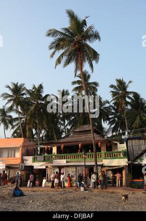 Malabar Beach Cafe Menu