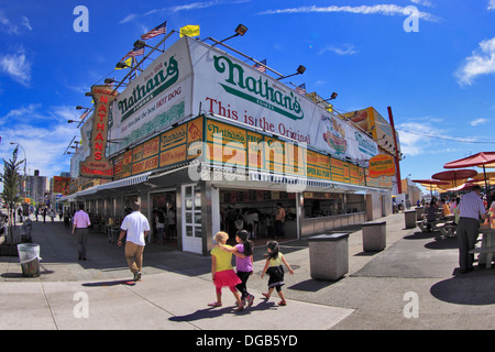 Where To Buy Nathan S Coney Island Hot Dogs