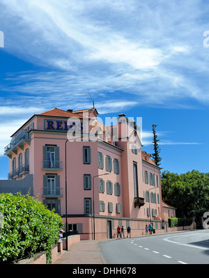 reid 39 s palace hotel madeira portugal stock photo royalty free image 310624125 alamy. Black Bedroom Furniture Sets. Home Design Ideas
