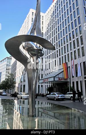 Marriott Hotel Berlin City Centre
