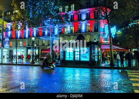 Caf Ef Bf Bd Restaurant  Avenue  Lyon