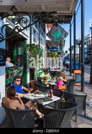 Green Street Cafe Kansas City