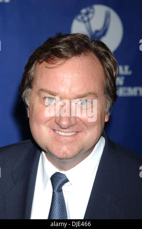 Apr 19, 2004; New York, NY, USA; TIM RUSSERT at the The 25th Annual Sports Emmy Awards which took place at the Marriott - Stock Photo