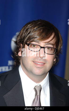 Apr 19, 2004; New York, NY, USA; JOSHUA COLOVER at the The 25th Annual Sports Emmy Awards which took place at the - Stock Photo
