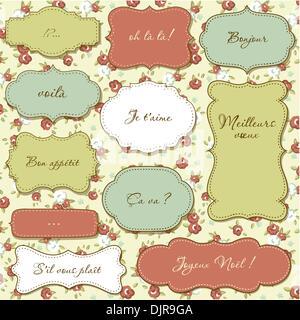 old rose petal cottage instructions